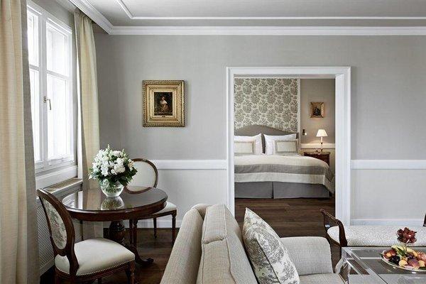 Hotel Sacher Salzburg - фото 38