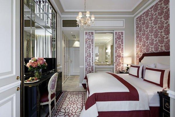 Hotel Sacher Salzburg - фото 1