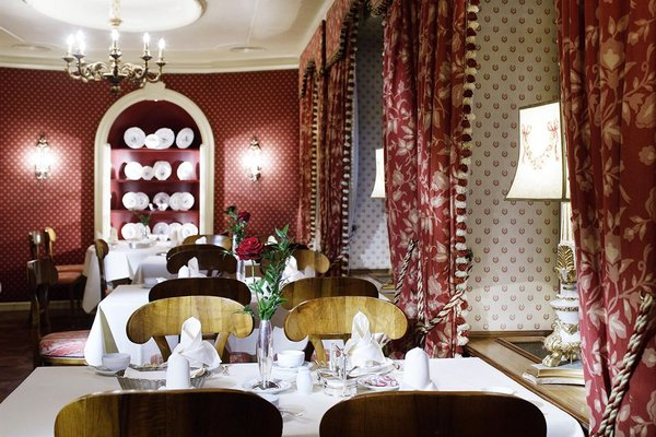Hotel Sacher Salzburg - фото 12