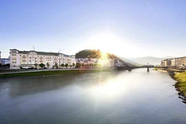 Hotel Sacher Salzburg - фото 19
