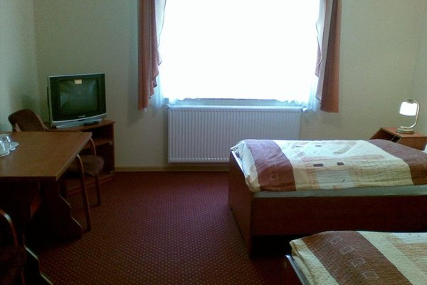 Motel Lasuch - фото 1