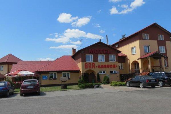 Motel Lasuch - фото 11