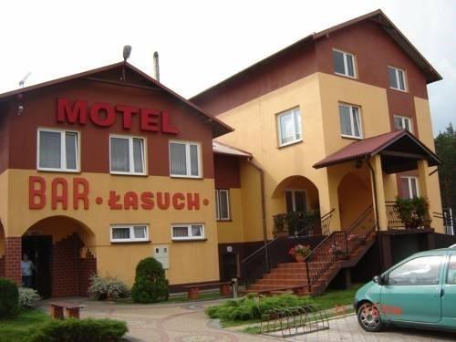 Motel Lasuch - фото 12