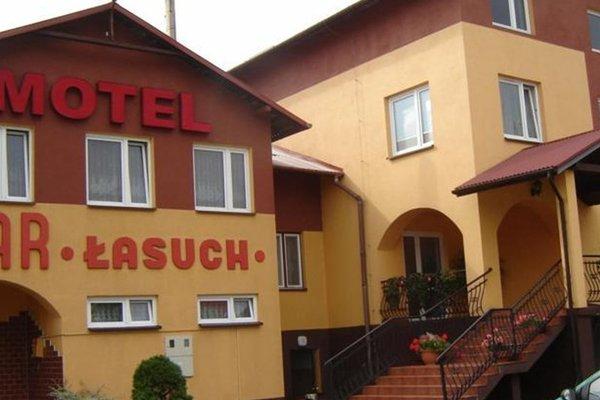 Motel Lasuch - фото 13