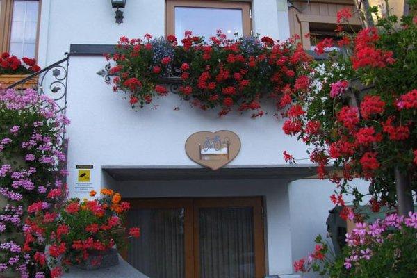 Hotel Olympia - фото 11