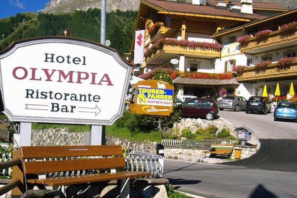 Hotel Olympia - фото 7