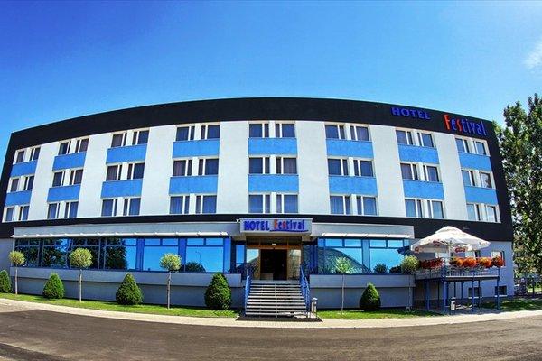 Hotel Festival - фото 22