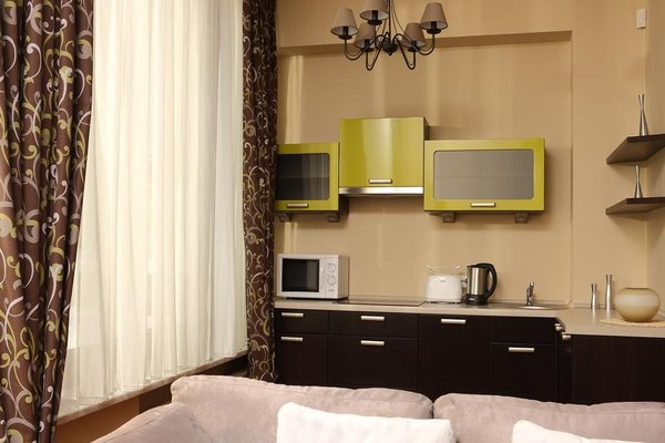 Apartamenty Zlota Nic - фото 1