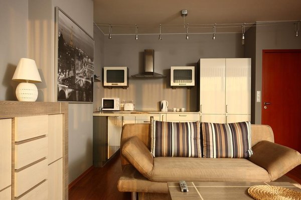 Apartamenty Zlota Nic - фото 17