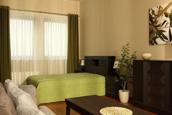 Apartamenty Zlota Nic - фото 2
