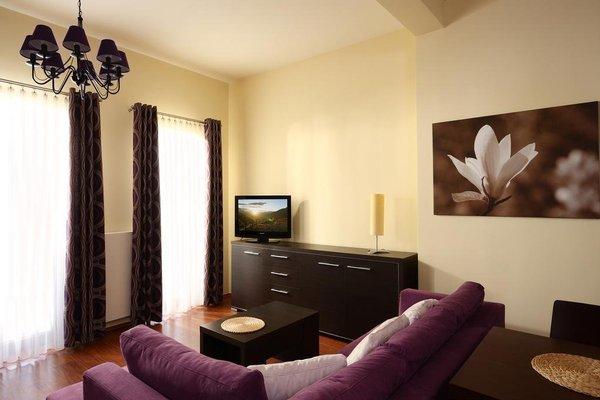 Apartamenty Zlota Nic - фото 6
