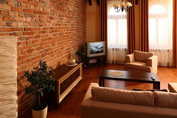 Apartamenty Zlota Nic - фото 8