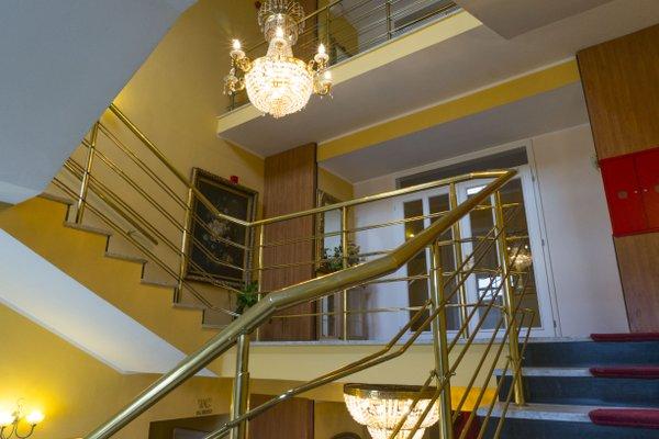 Hotel Piast - фото 13