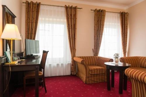Hotel Piast - фото 2