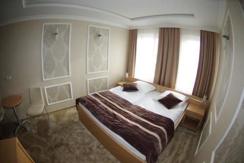 Hotel Pod Zlota Korona - фото 8