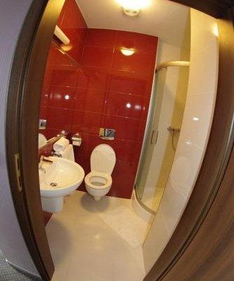 Hotel Pod Zlota Korona - фото 4