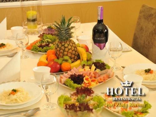 Hotel Pod Zlota Korona - фото 5