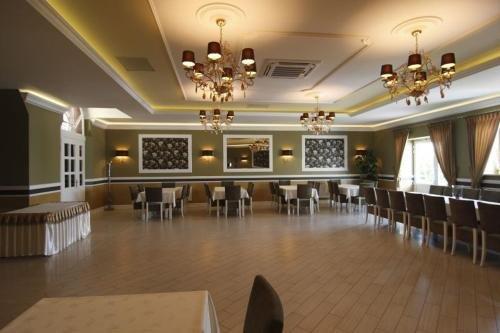 Hotel Pod Zlota Korona - фото 7
