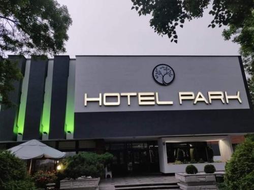 Hotel Park - фото 11
