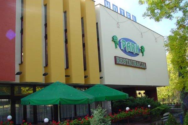 Hotel Park - фото 6