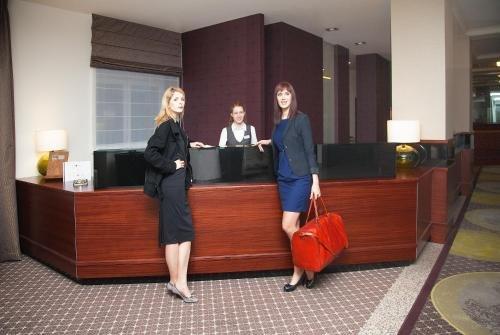 Hotel Warminski - фото 17