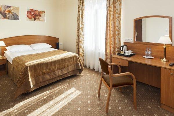 Hotel Warminski - фото 2