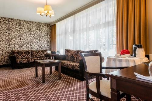 Hotel Wilenski - фото 10