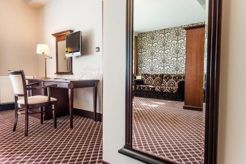 Hotel Wilenski - фото 11