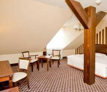 Hotel Wilenski - фото 16
