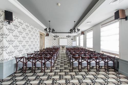 Hotel Wilenski - фото 18