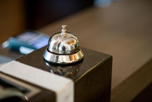 Hotel Wilenski - фото 20