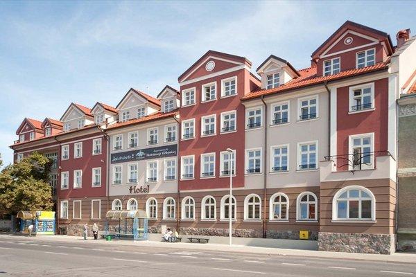 Hotel Wilenski - фото 23