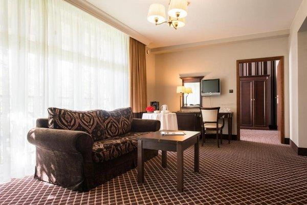 Hotel Wilenski - фото 4