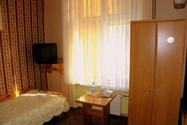 Hotel Pod Zamkiem - фото 1