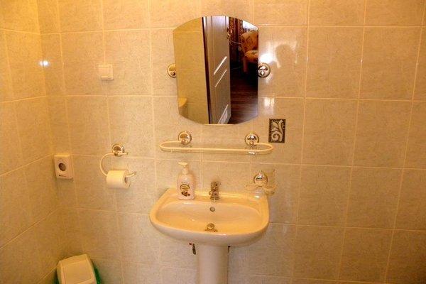 Hotel Pod Zamkiem - фото 13
