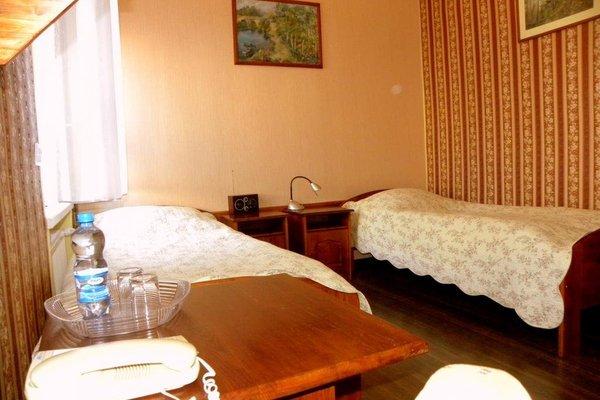 Hotel Pod Zamkiem - фото 6
