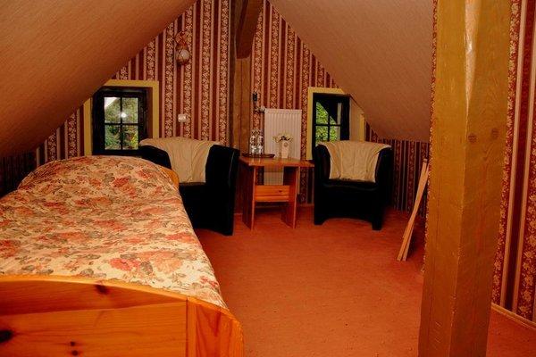 Hotel Pod Zamkiem - фото 8