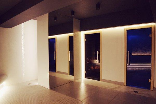 Poziom 511 Design Hotel & Spa - фото 13