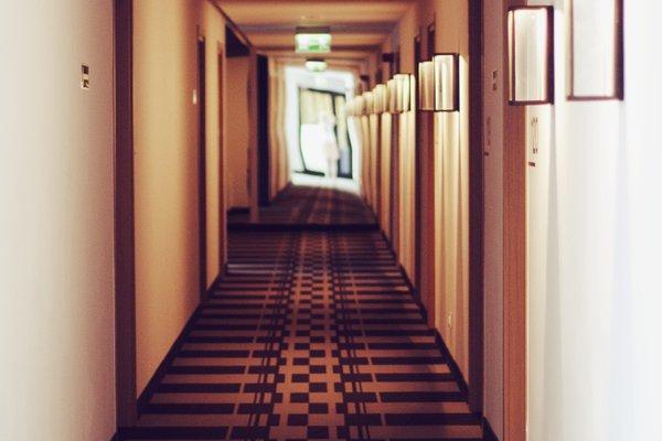 Poziom 511 Design Hotel & Spa - фото 15