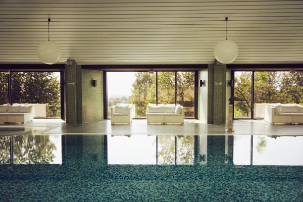 Poziom 511 Design Hotel & Spa - фото 17