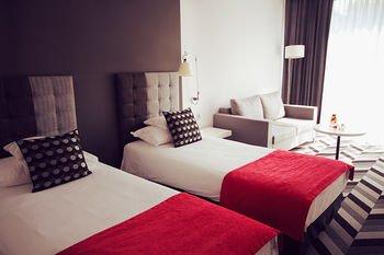 Poziom 511 Design Hotel & Spa - фото 2