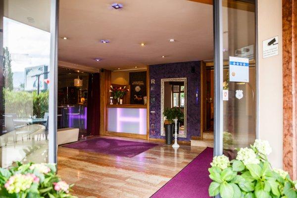 Hotel Salzburg - фото 16