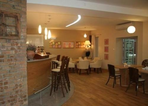 Altana Coffee & Restaurant Park Hotel, Nowe Miasto nad Wartą