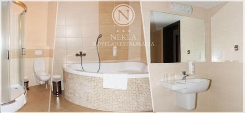 Hotel Nekla - фото 10