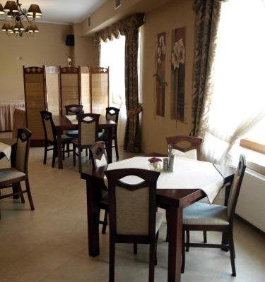 Hotel Nekla - фото 12
