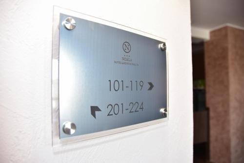 Hotel Nekla - фото 15