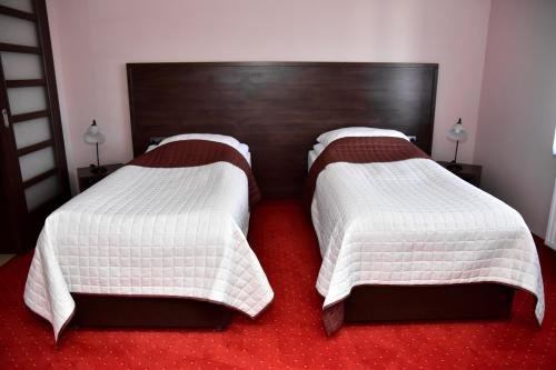 Hotel Nekla - фото 2