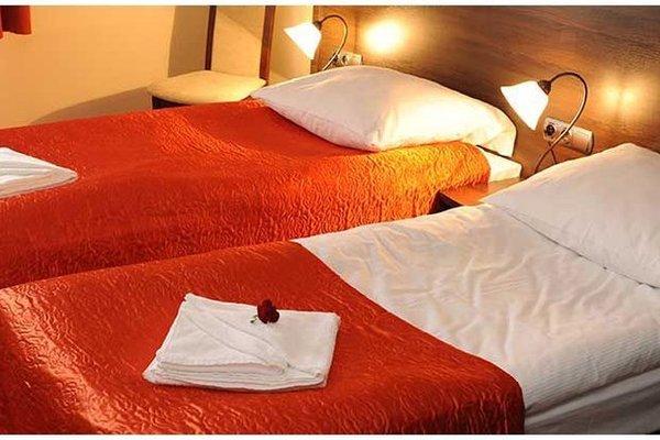 Hotel Nekla - фото 3