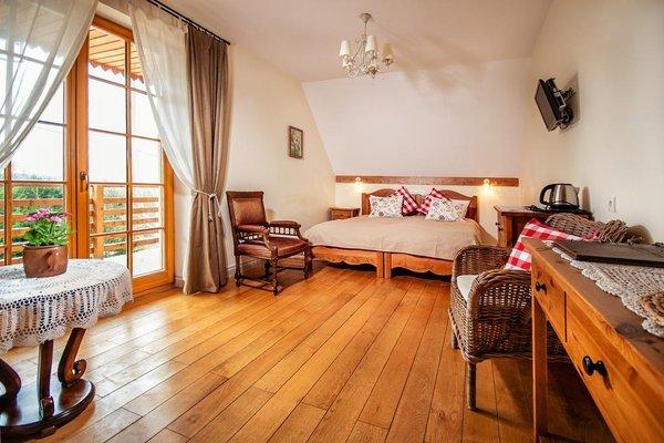 Lubinowe Wzgorze Eko Resort - фото 4