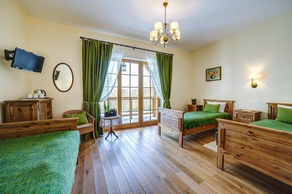 Lubinowe Wzgorze Eko Resort - фото 5